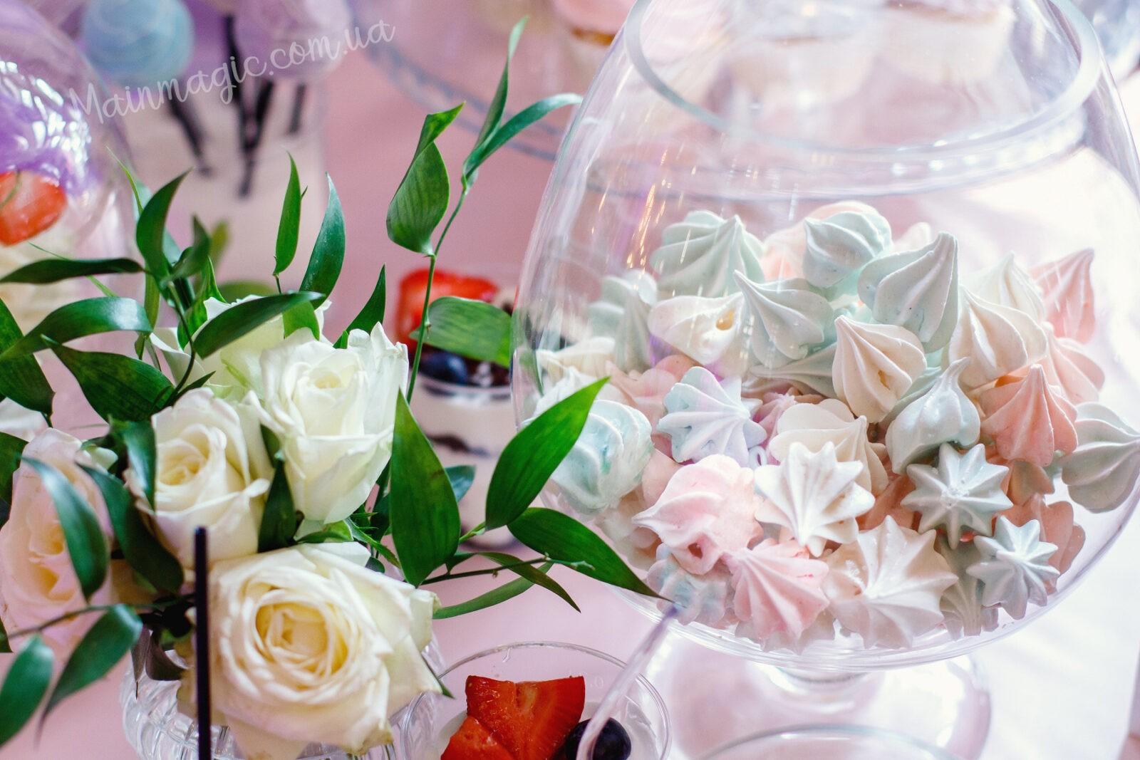 Пионовая свадьба