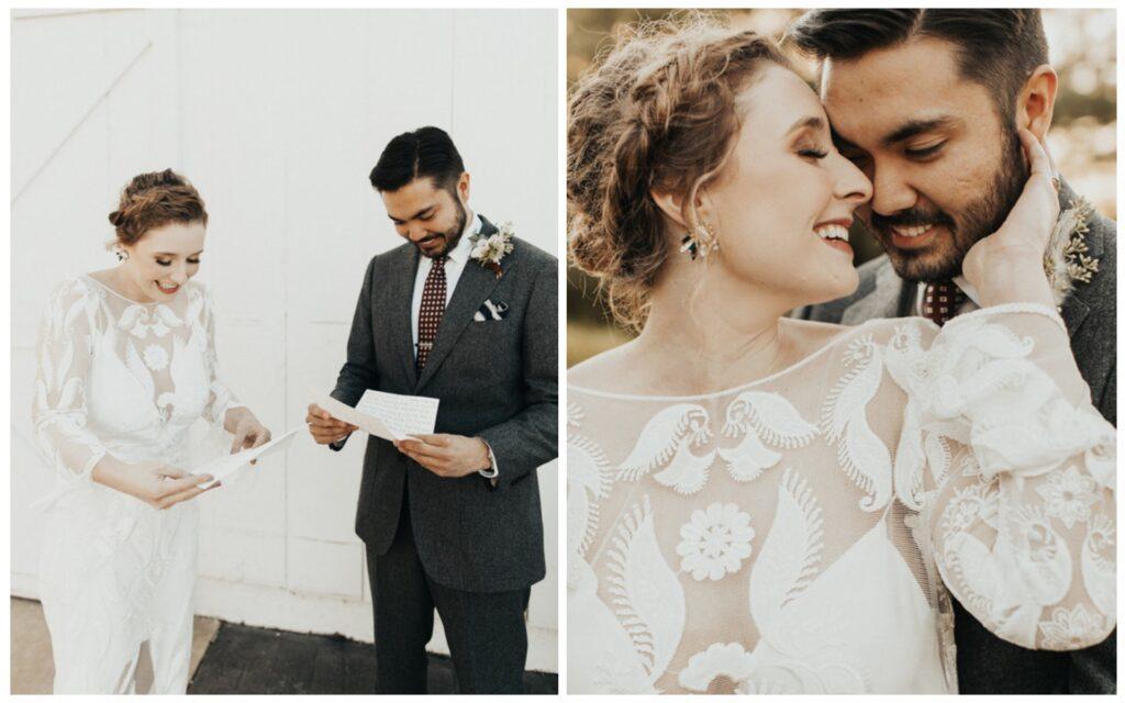 Что взять с собой на свадьбу? Полный чек-лист